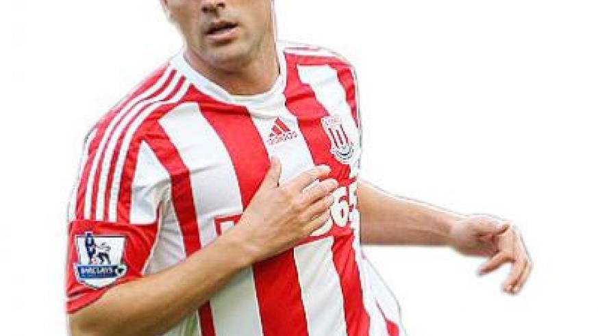 Owen has made just seven appearances for Stoke since arriving on a free transfer last summer. Net photo.