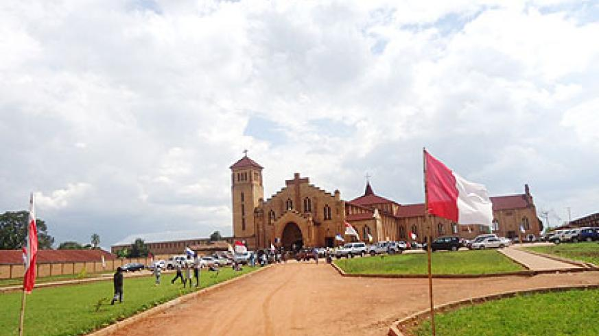 <p>Butare Diocese of the Roman Catholic Church is among the oldest centres of worship in the country and has several activities on land acquired over the years. Beside is its GSOB Buta....