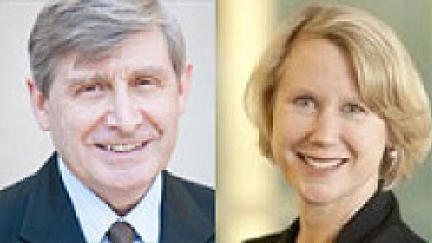 Martin N. Baily and Susan Lund