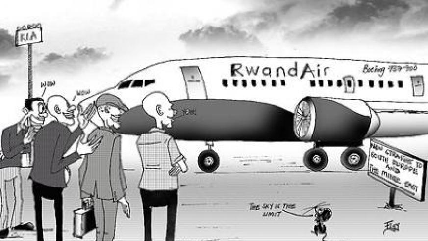 RwandAir has revealed intentions to extend its flights to Europe and far ends in the Middle East, after acquiring Boeing 737-700 Next Generation (NG) aircraft which has a long range co....