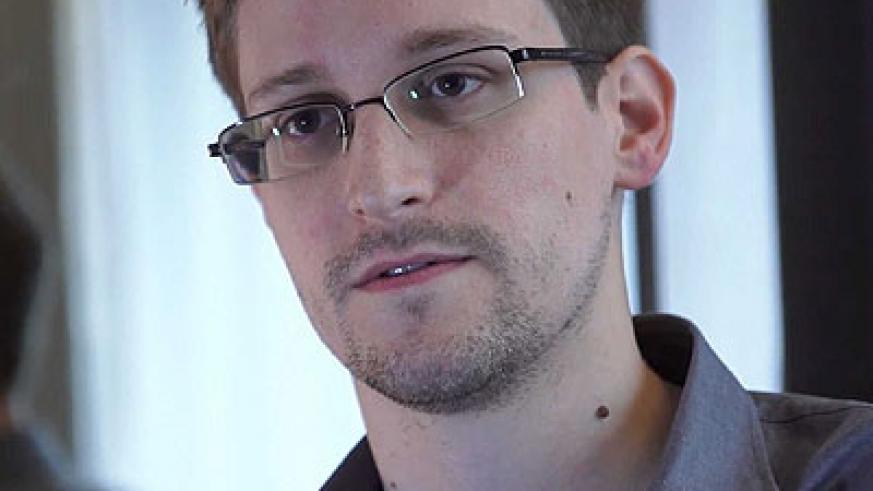 Snowden's asylum request could take months. Net  photo.
