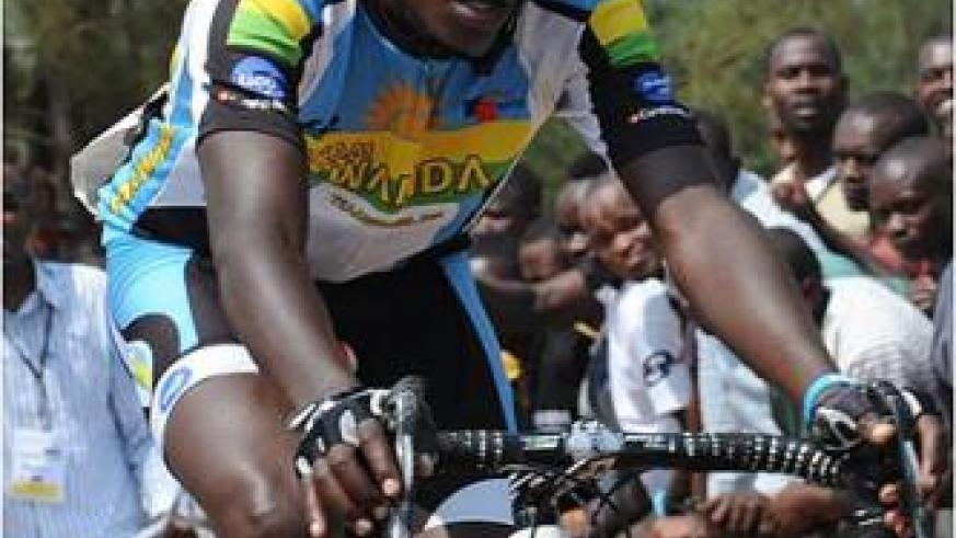 South Africa-based Hadi Janvier is set for Tour of Rio.