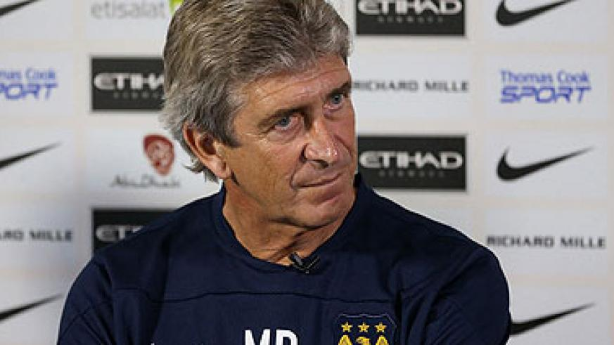 Manuel Pellegrini- Turned down City and Liverpool