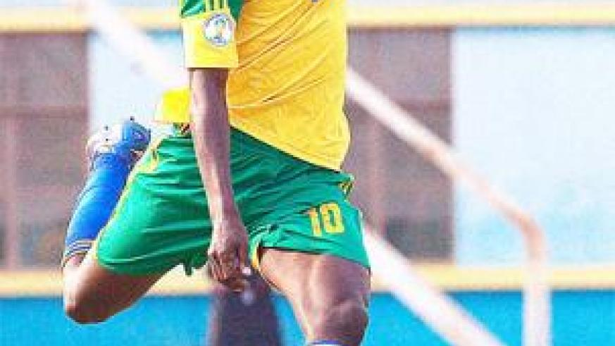 Andrew Buteera's holding role in the midfield was not effective enough as Ethiopia dominated the game, earning a win to take advantage over their Rwandan counterparts yesterday in Addi....