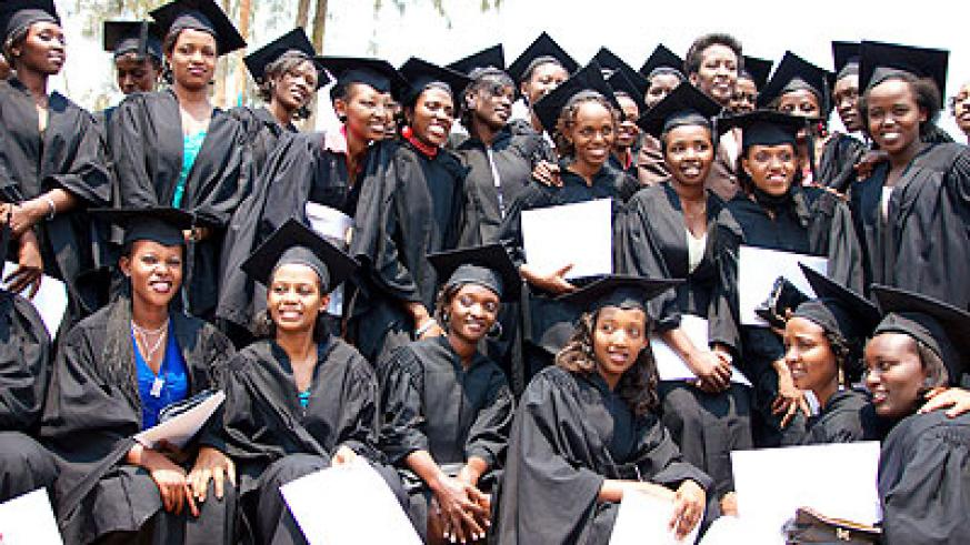 Where shall these Akilah Institute graduates live? At home or shall they move out and get their own place?