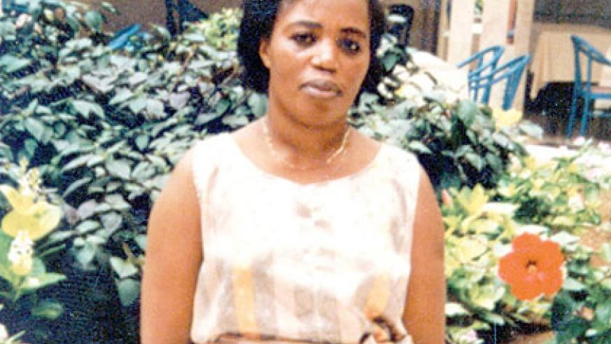 Prime Minister Agathe Uwiringiyimana was assassinated following an April 2, 1994 meeting that Habinshuti planned and attended, court heard. The New Times/File