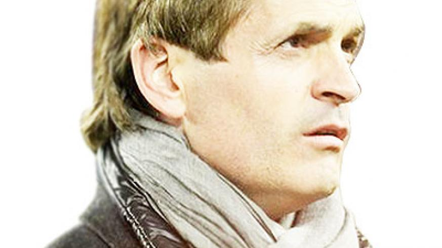 Tito Vilanova - Ex-Barcelona coach could not 'devote 100%' to job. Net photo.