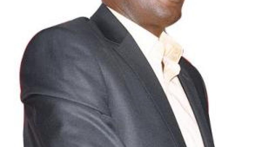 Ferwafa Chairman Celestin Ntagungira says the federation is committed to paying its creditors. The New Times/ File.