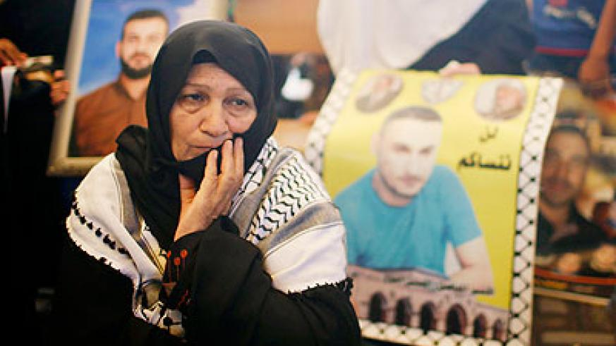 More than half of the prisoners scheduled for release on Tuesday will be sent to Gaza. Net photo.