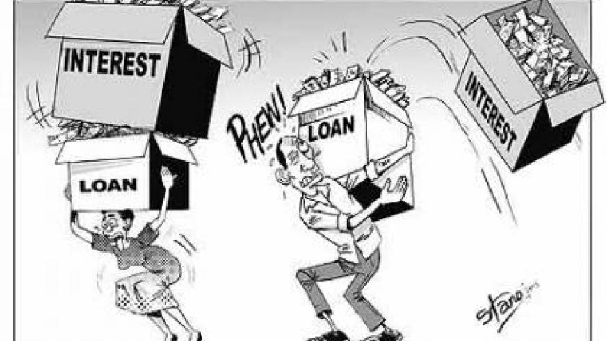 The current high interest rates commercial banks charge on loans to individuals and businesses will soon start going down as banks accumulate larger cash reserves in their coffers.