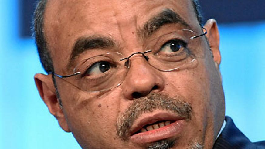 Zenawi left a legacy in Ethiopia and Africa.