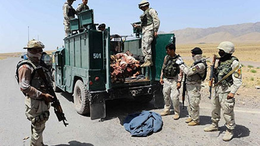 Seventeen civilians have been killed in multiple Taliban attacks in Afghanistan. Net photo.