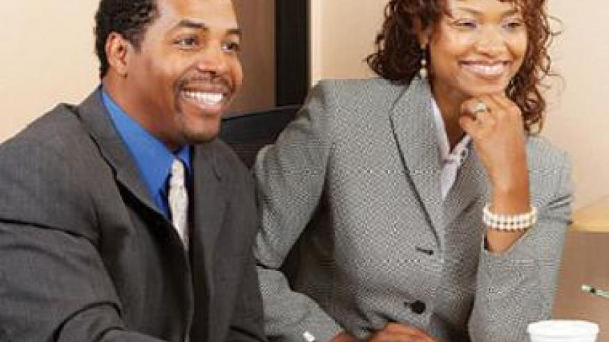 A business mentor helps you stay strong and focused on your goal.