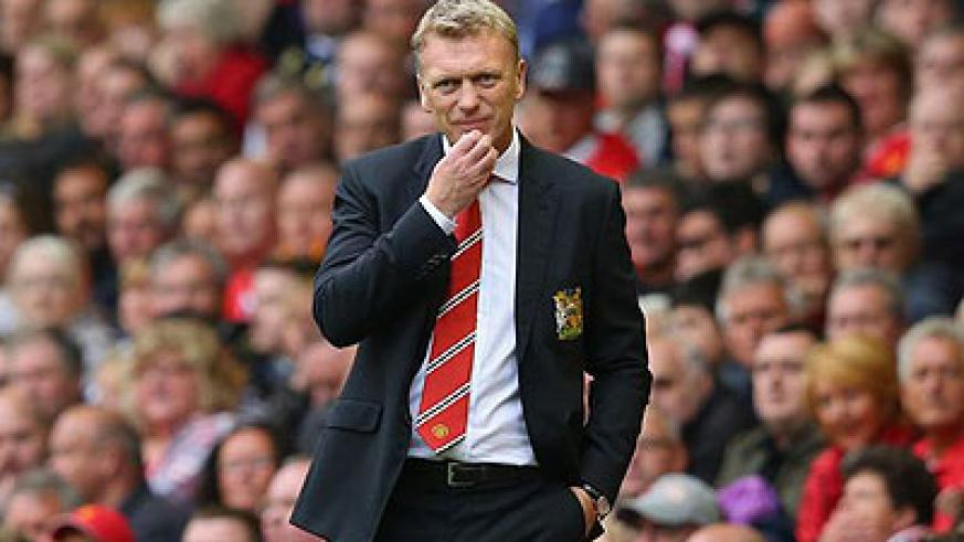 David Moyes is set to shake up the Red Devil's scounting system. Net photo.
