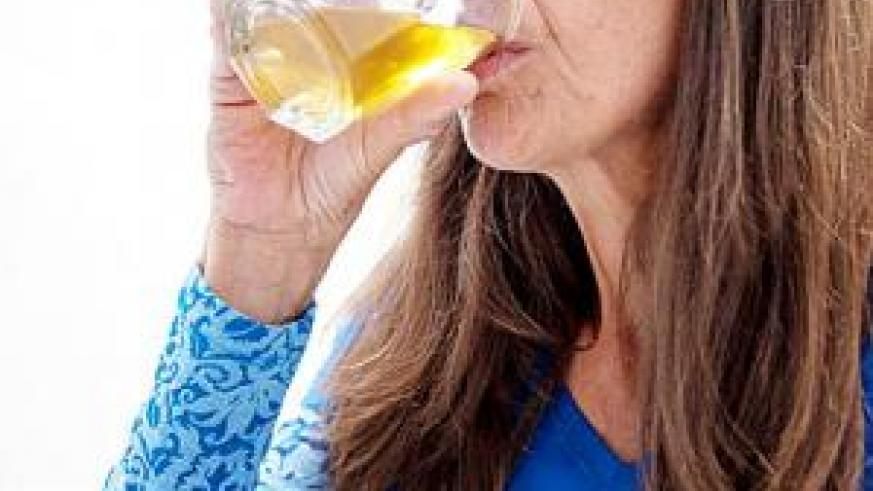 Urine therapy: Discover the miracle cure within | The New