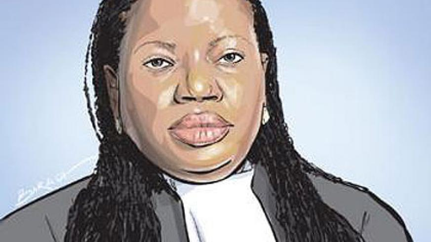 ON THE SPOT: ICC prosecutor,  Gambian Fatou Bensouda. Some critics of the court say it is nothing but an extension of former colonial masters' influence on the continent.  The Ne....