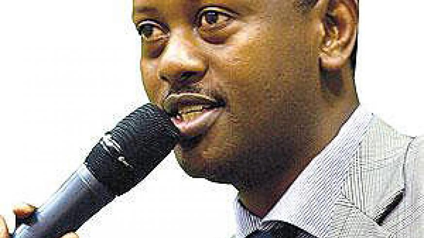 Kayonga says the public will be informed on the IPO schedule at the right time. The New Times / File