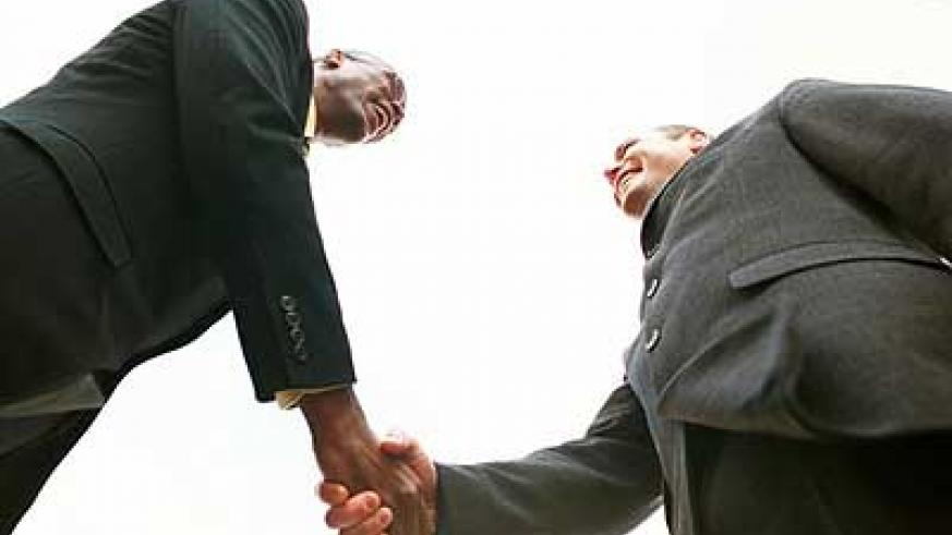 Ensure to improve your relationship with your boss and co-workers to get ahead this coming year.