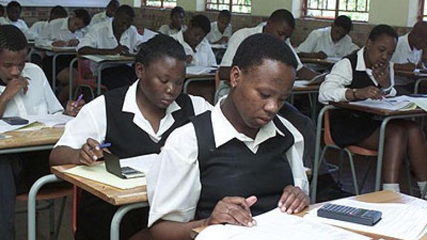One should choose subjects they pass best at O'level. /Education Times/Internet photo