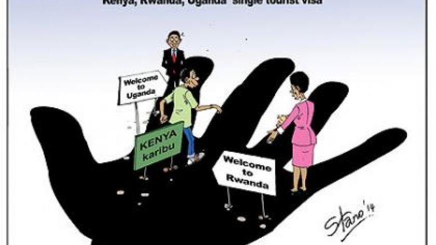 The single East Africa Tourist Visa was officially launched by Heads of State of Kenya, Rwanda and Uganda in Kampala, on Thursday, completing one of the major integration projects ....