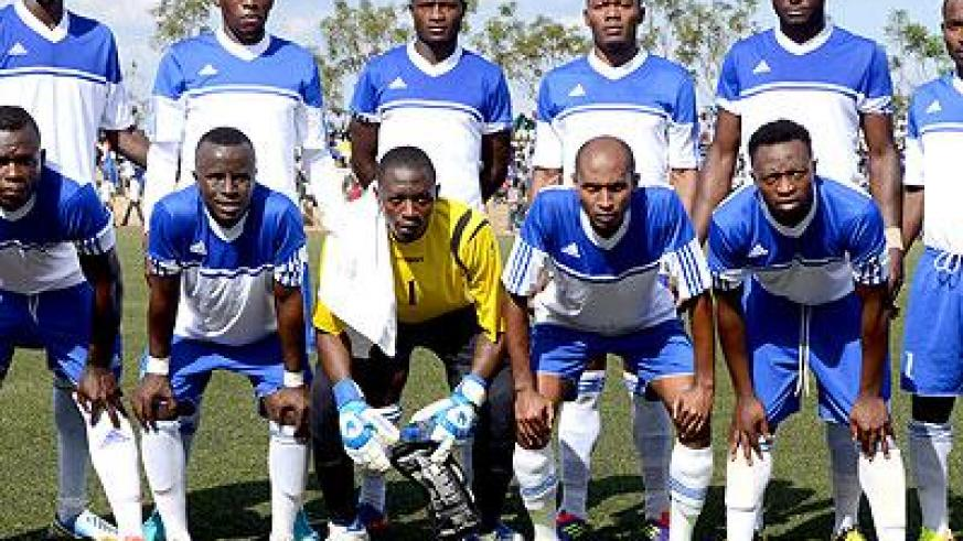 Rayon Sports have entered into sponsorship deal with another beer company Skol for the next three years. (Samuel Ngendahimana)