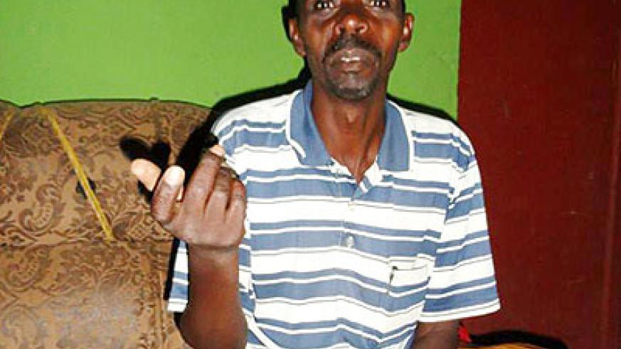 Ruberankinko says he hid and saved up to 80 Tutsi in his family compound from blood-thirsty militia in 1994. Ibuka is pushing for Indakemwa to be honoured for their selfless deeds ....