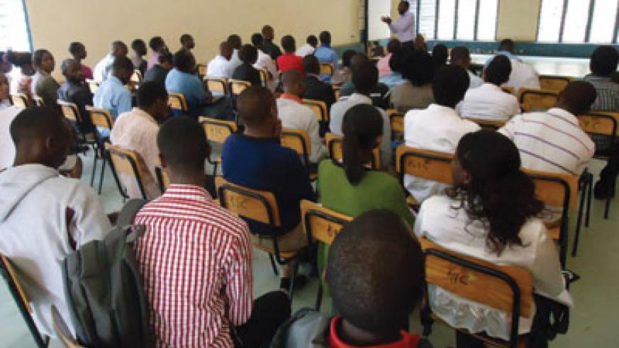 Some of the job-seekers who attended Monday's preparation clinic. Courtesy photo.