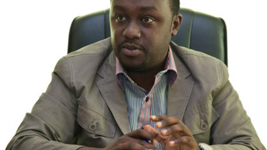 Minister Imena says the new legislation is adaptive to the nature of the mining environment in Rwanda. File.