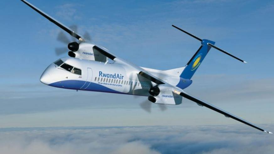 Some people will suspend travel plans if RwandAir is fully-booked, a classic example of brand loyalty. (Internet photo)