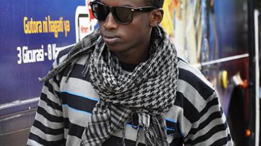 Active's Tizzo says the group had no knowledge that the beat was taken from another artiste.