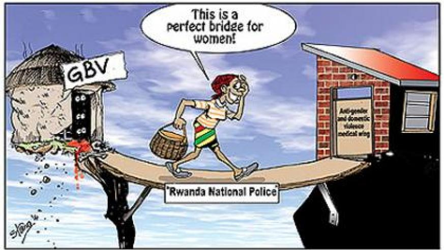 Women attending the ongoing 'African Centres of Excellence (ACE)' meeting in Kigali visited the Rwanda National Police (RNP) anti-gender and domestic violence medical wing – Isange One-Stop Centre  on Wednesday, and lauded the Force for its holistic approach in dealing with women and child issues.