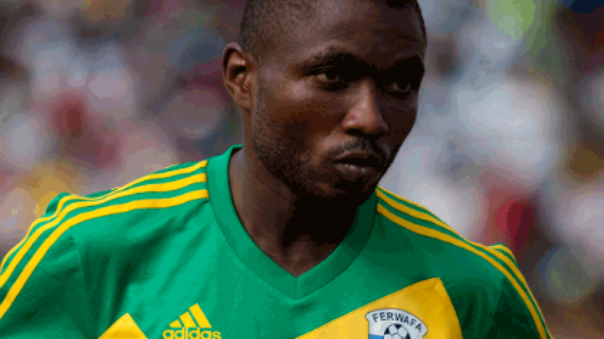 Dady Birori has been suspended indefinitely by CAF.