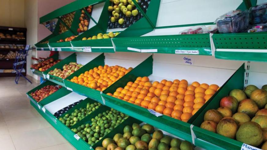 Local agro-products struggle to make it onto supermarket