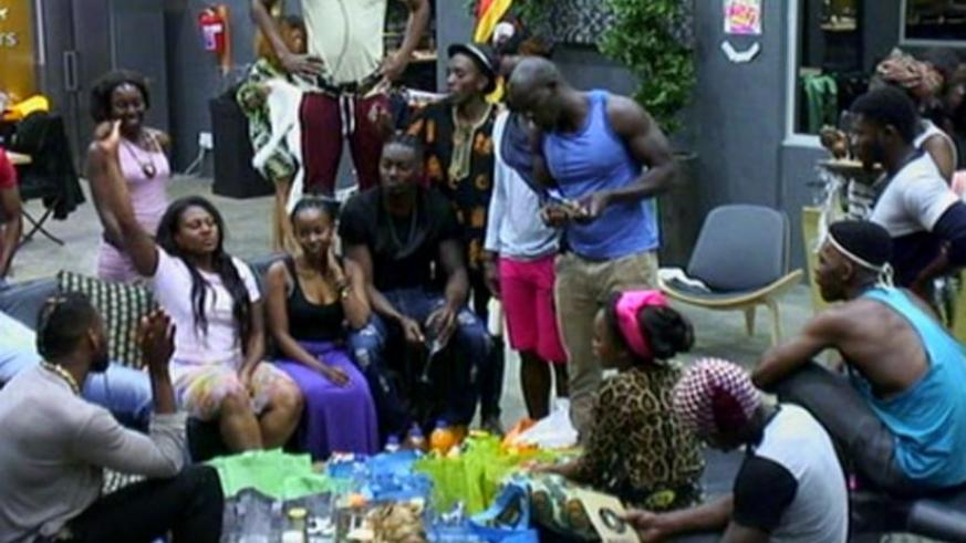With seven Hotshots having already been evicted from the Big Brother house, another seven are up for possible eviction this week. (Net photo)