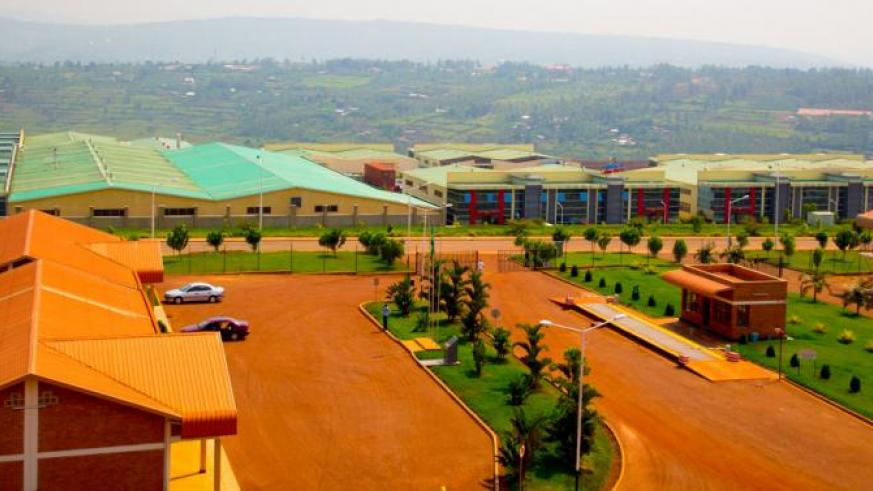 Part of Kigali Special Economic Zone. Arjun Beeswax Industries plans to open an agro-processing plant in Rwanda soon. (File)