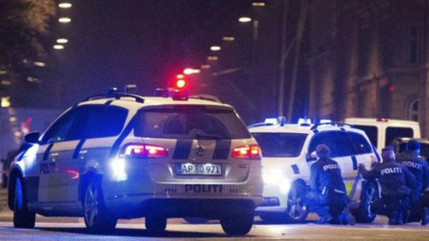 Copenhagen is now on high alert, as the manhunt continues