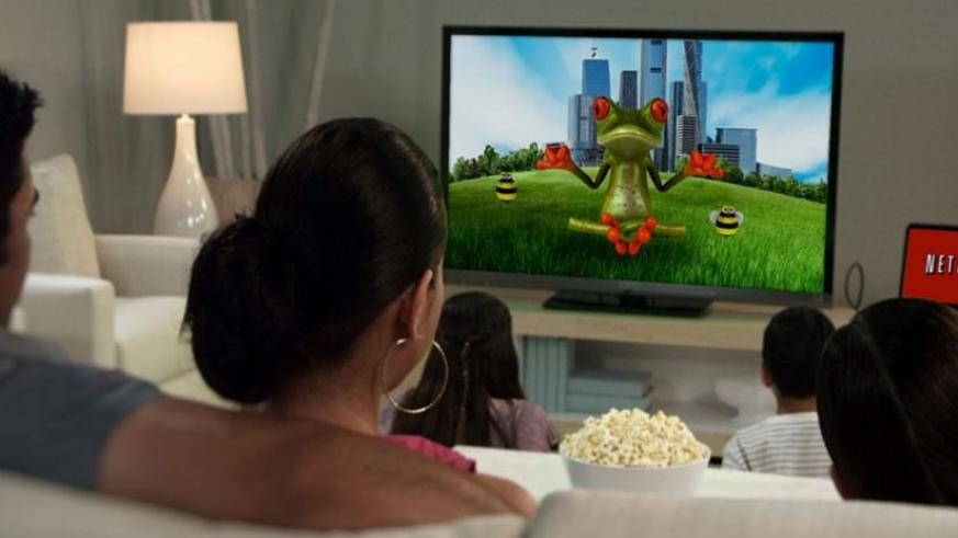 Watching television late into the night can cause memory loss