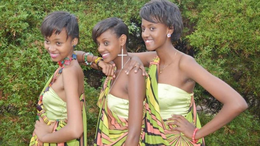 The umushanana is appropriate for traditional weddings as it is a great part of the Rwandan culture. (Courtesy photos)