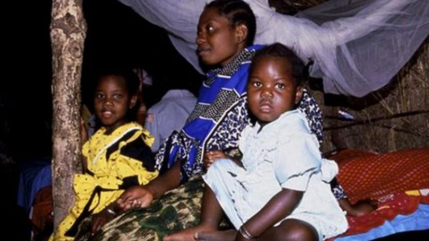 There is no licensed vaccine against malaria anywhere in the world at present. (Net photo)