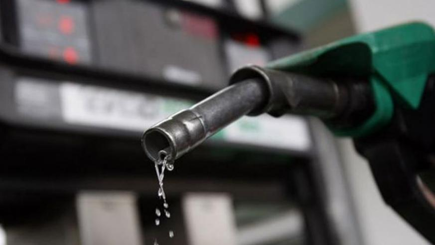 The government has announced a reduction in fuel pump prices effective tomorrow (Tuesday)