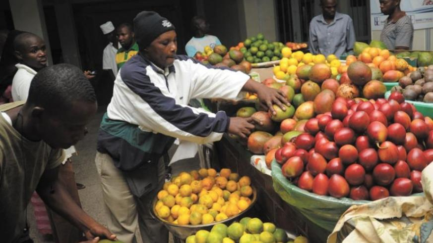 Prices of mangoes and oranges have reduced. (File)