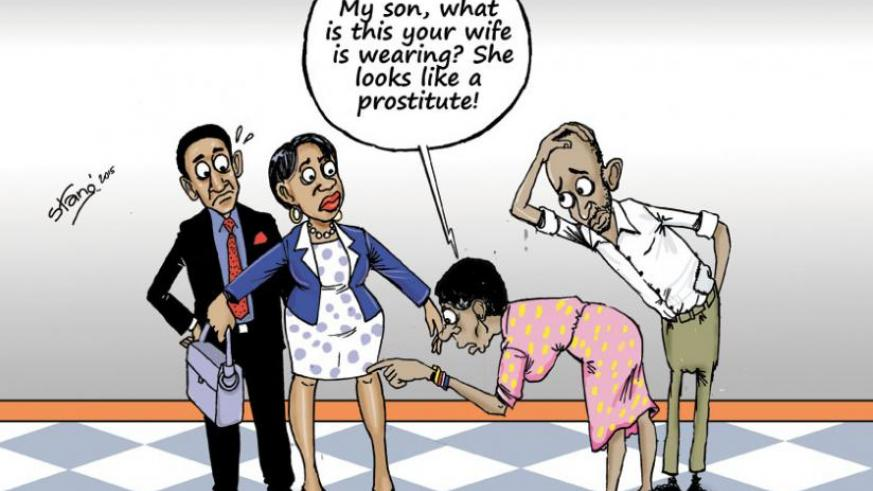 Marriage: When your mother-in-law becomes a nightmare | The New