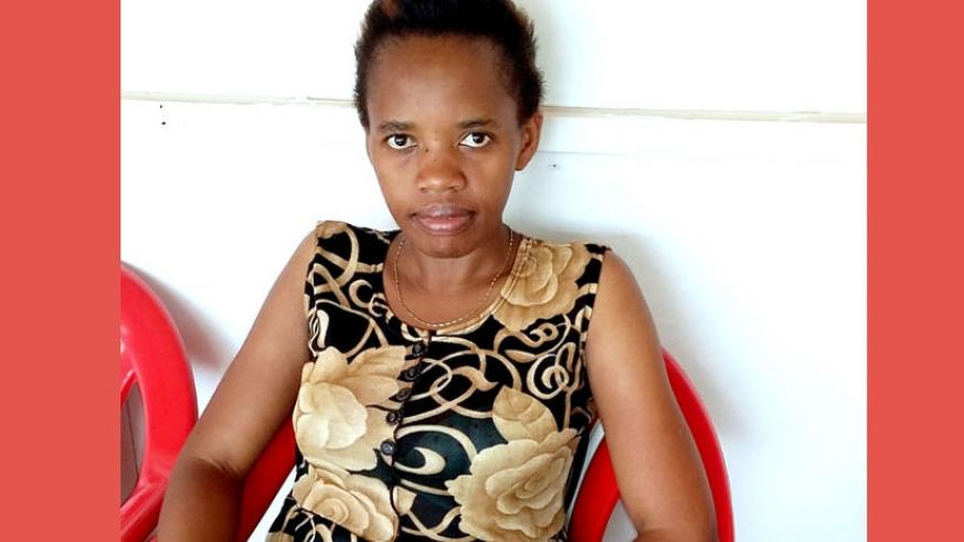 Dr Alice Niragire of Rwamagana Hospital is the first female to graduate as a surgeon in Rwanda. (File)