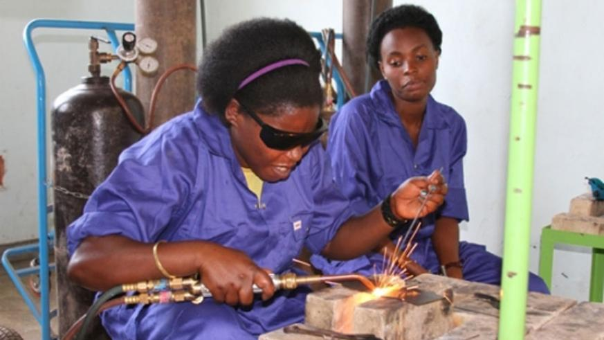 TVET should prepare students who cannot only pass a practical exam but who can segue into the career world confidently. (File)