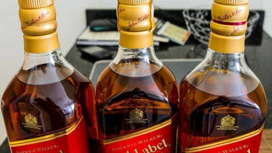 Details about NEW RED LABEL