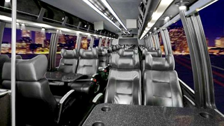 The all-round tourism package of shuttle services will only last for three days