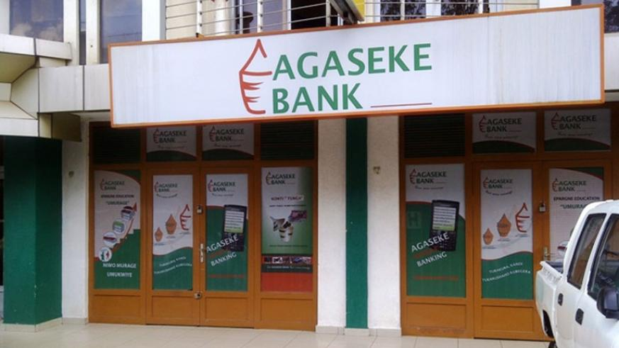 Agaseke has been bought by Bank of Africa and rebranded to Bank of Africa Rwanda. (Net)