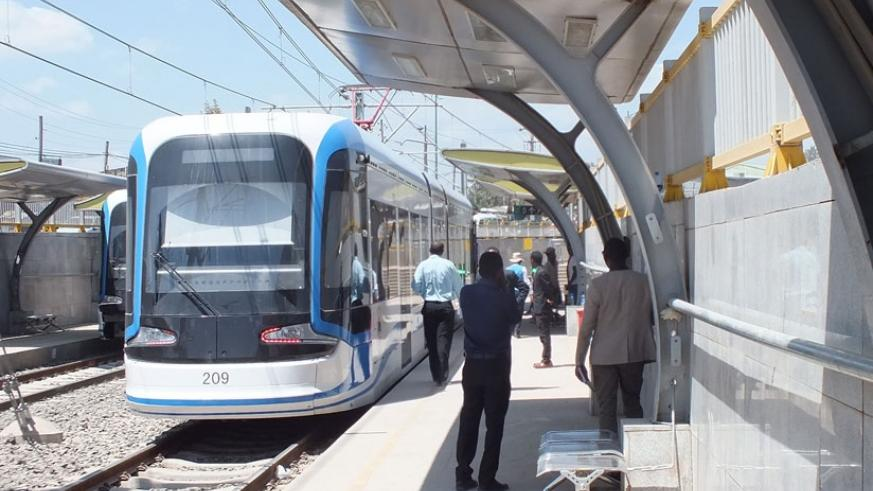 Ethiopian solution to Africa's public-transport problem