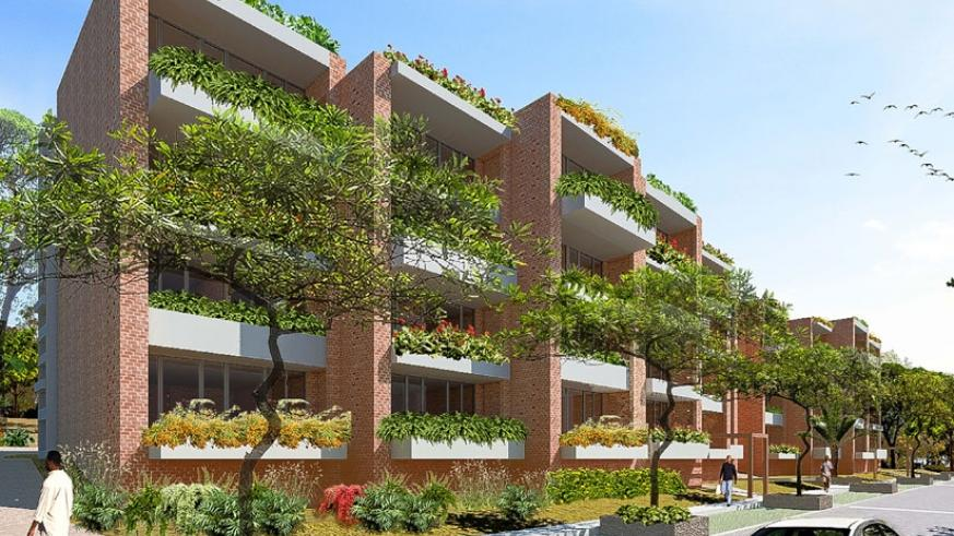 green homes and the evolution of the local real estate industry