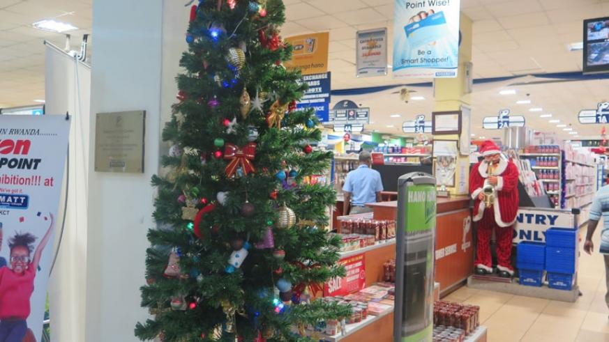 many shoppers say the cost of christmas trees has gone up compared - Cost Of Christmas Tree